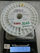 Sandvik Nichrome 80 (Nikrothal) 22g Wire Spool 5.067lb