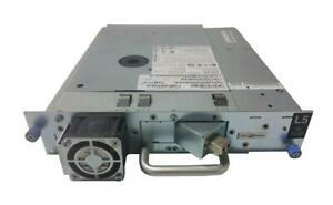 3573-8248 46X2476 IBM LTO5 HH FC Loader Drive for TS3100 TS3200. Fully Tested