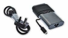Dell 90w USB-C Type-C AC Power Adapter Charger EU TDK33 450-AGOQ