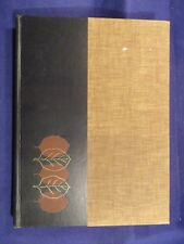 1960 TOBACCO AND AMERICANS Hardcover Book by ROBERT K HEIMANN First Edition