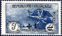 FRANCE N° 169 NEUF**