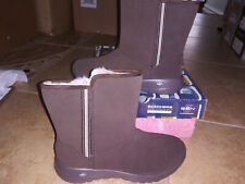 NEW $75 Womens Skechers On the Go Joy Cadet Boots, size 7.5           shoes