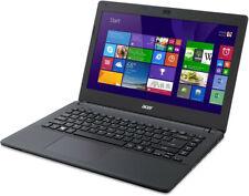 "Acer Aspire ES1-411 Intel Celeron N2840 Dual-Core 14"" windows 10 -Close to Mint!"