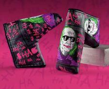 SWAG Defaced Franklin Joker Magnetic Putter Cover