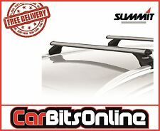 VAUXHALL Zafira B  (05-07) Ali Roof Bars To Fit Cars With Integrated Roof Rails