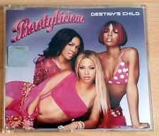 Destiny's Child – Bootylicious
