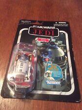Star Wars -  Revenge of the JEDI - R2D2 & Stormtrooper