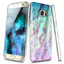 For Samsung Galaxy S7 Case Ultra Slim Thin Fit Shockproof Soft TPU Phone Cover