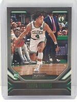 2019-20 Panini Chronicles Playbook #175 Carsen Edwards RC Rookie Green Parallel