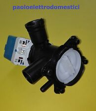 LAVATRICE Bosch Compatibile la pompa di scarico si adatta 142370 Spares