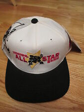 1996 All-Star Game RAY BOURQUE MVP BOSTON BRUINS (Adj Snap Back) Cap w/ Tags