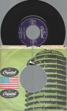 """7""""   Eddie Houston – I Can't Go Wrong"""