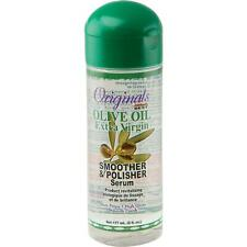 Africa's Best Organics Extra Virgin Olive Oil, Smoother & Polisher Serum - 6 oz