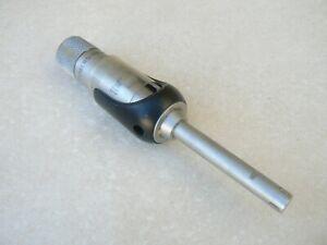 alésomètre 3 touche BOWERS capacité 10-13mm