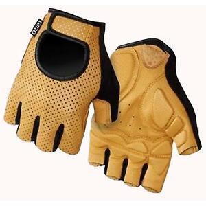 Giro Cycling Gloves Fingerless Lx Performance Road Mitt 2017 Tan S