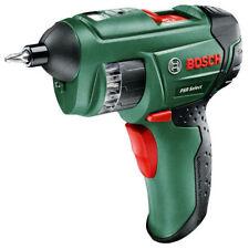 Bosch PSR Select Cordless Screwdriver (0603977070)