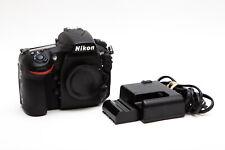 Nikon D810 36.3 MP Digital SLR Camera dSLR - Great Camera!