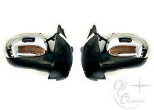 2002 Lincoln Blackwood Door Mirror Set RH/LH (2C6Z17682AA, 2C6Z17683AA) NOS