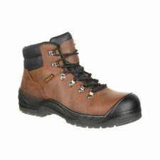 New listing Rocky Men's Worksmart Composite Toe Internal Met Guard Waterproof rkk0266