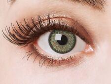 aricona grüne Cosplay Kontaktlinsen natürliche Circle Lenses farbige Jahreslinse