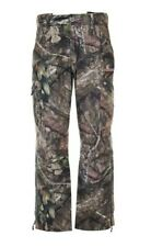 Men's Mossy Oak Tricot Hunting Scent Control Pant NEW! Size 3XL 48/50 XXXL