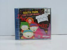 SOUTH PARK CHEF S LUV SHACK Sega Dreamcast  New and sealed ,100% Pal Game(AUS)