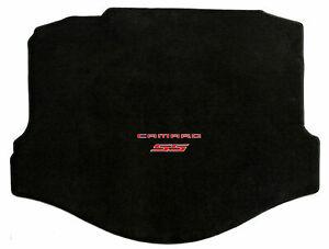 LLOYD MATS Classic Loop TRUNK MAT fits 2010 to 2015 Chevrolet CAMARO logos