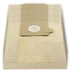 15 x Vacuum E53N ES53 Dust Bags For Electrolux POWERMAX Z4590 Z4520 Hoover Bag