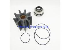 Yanmar 6HY marine engine sea water pump 126613-42012 repair kit