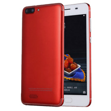 "5""Inch 4G Smartphone Android 5.1 MTK6589 Quad Core 8GB 2 SIM Unlocked Cell Phone"