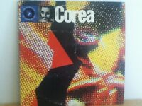 CHICK   COREA       LP        COREA