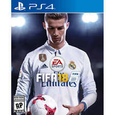 Fifa 18 Pre-Order (Ships September 29th) for PlayStation 4