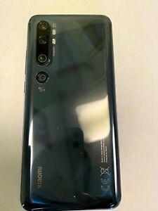 Xiaomi Mi Note 10 - 128GB - Ocean Blue (Unlocked) Smartphone