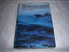 The Seawatchers, The Story of Australia's Coast Radio Service By L. Durrant Book