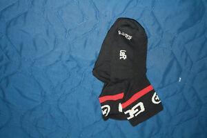 GCN bicycle socks/black/women's/Size0, 35-38