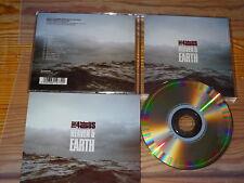 THE 4 OF US - HEAVEN & EARTH / ALBUM-CD 2003 MINT-
