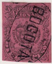 Colombia,Scott#79,10p,used,Scott=$68