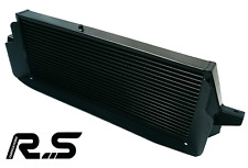 FORD Focus RS MK2 Stadio 1 RS Fabrications INTERCOOLER aggiornamento