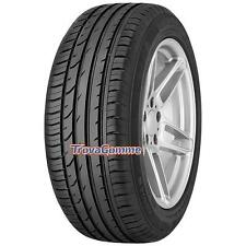 PNEUMATICI GOMME CONTINENTAL CONTIPREMIUMCONTACT 2 FR 195/50R15 82T  TL ESTIVO