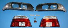 BMW E39 RESTYLING Set Berlina LUCI POSTERIORE + FARO + indicatore Bianco 95-00