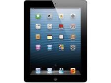 """Apple iPad 4th Gen 32GB 9.7"""" Tablet (A Grade) Black MD511LL/A-A"""