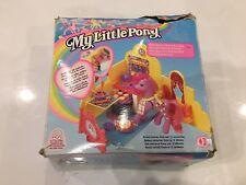 Hasbro 99% My Little pony G2 Sweet Berry's Magic Kitchen Original Box 1998**