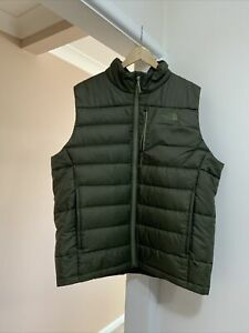 THE NORTH FACE vest 550