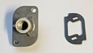 Pump Side Cover (B) for Lucas DPA Injection pumps FORDS  7180-57B*  with gasket.