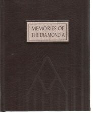 Memories Of The Diamond A Cattle Company Ranch-Stories Late 40s Early 50s-Lmtd