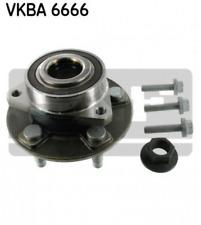 Radlagersatz für Radaufhängung Vorderachse SKF VKBA 6666