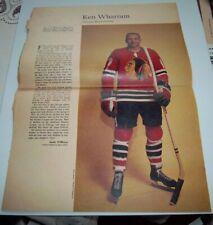 Ken Wharram# 5 issue Weekend Magazine Photos 1963 -1964 Toronto Star  # 2