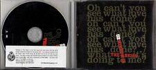 U2 MINT 1trk PROMO CD Window In The Skies