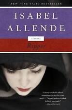 NEW Ripper: A Novel (P.S. (Paperback)) by Isabel Allende