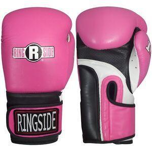 Ringside Boxing Youth Super Bag Gloves
